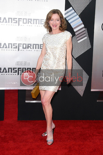 Julie White<br />