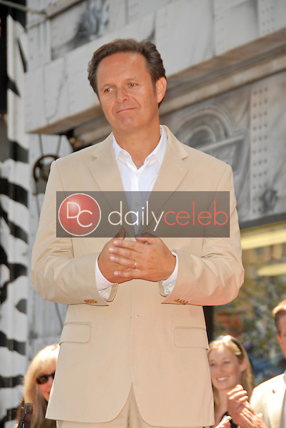 Mark Burnett<br />