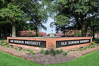 Old Dominion University, Norfolk, Virginia, USA