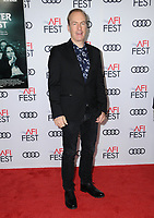 12 November  2017 - Hollywood, California - Bob Odenkirk. AFI FEST 2017 Screening Of &quot;The Disaster Artist&quot; held at The Beverly Hilton Hotel in Hollywood. <br /> CAP/ADM/BT<br /> &copy;BT/ADM/Capital Pictures