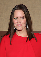 HOLLYWOOD, CA - OCTOBER 10: Ione Skye, at The Los Angeles Premiere of HBO's Camping at Paramount Studios in Hollywood, California on October 10, 2018. Credit: Faye Sadou/MediaPunch