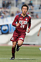 Masatoshi Mihara (Vissel), MARCH 27, 2011 - Football : 2011 J.League Charity match for victim of Northeastern Pacific Ocean earthquake between Gamba Osaka 2-2 Vissel Kobe at Expo 70 Stadium, in Osaka, Japan. (Photo by Akihiro Sugimoto/AFLO SPORT) [1080]