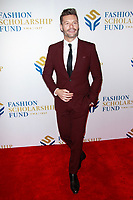 NEW YORK, NY - JANUARY 10: Ryan Seacrest  at 2018 Fashion Scholarship Fund Gala at the Hilton New York Midtown  on January 10, 2019 in New York City.         <br /> CAP/MPI99<br /> &copy;MPI99/Capital Pictures