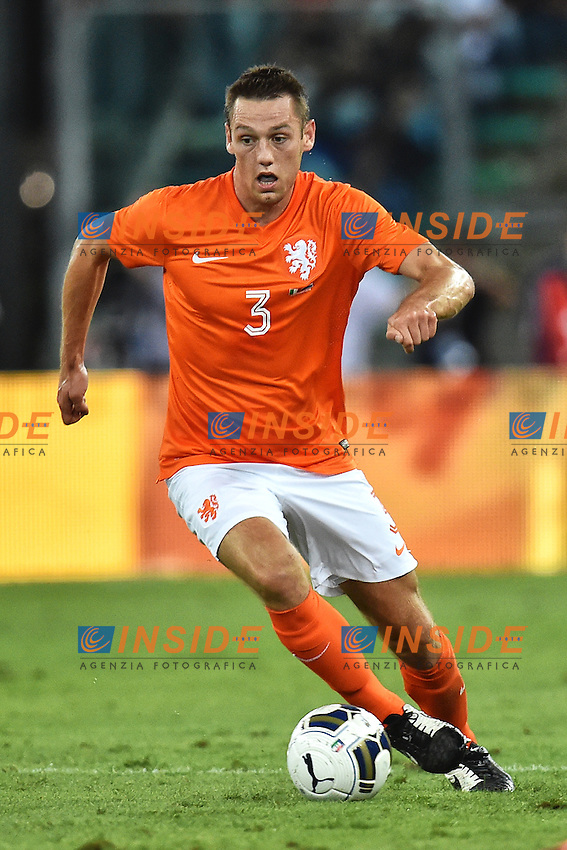 Stephan De Vrij Netherlands <br /> Bari 04-09-2014 Stadio San Nicola <br /> Football friendly match Italia - Olanda / Italy - Netherlands . Foto Andrea Staccioli / Insidefoto