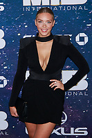 NEW YORK, NY - JUNE 11: Camille Kostek at World Premiere of Men in Black International at AMC Lincoln Square on June 11, 2019 in New York City. <br /> CAP/MPI99<br /> ©MPI99/Capital Pictures
