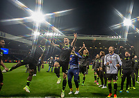 Champions Chelsea celebrate Winning Premier League after winning the match against WBA 1-0 played at The Hawthorns Stadium, Birmingham on 12th May 2017 Football - Premier League 2016/17 West Bromwich Albion v Chelsea Hawthorns, The, Birmingham Rd, West Bromwich, United Kingdom 12 May 2017<br /> Il Chelsea allenato da Antonio Conte vince la Premier League <br /> Foto Bpi/Imago/Insidefoto <br /> ITALY ONLY