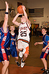 Basketball Boys 08 Mascenic JV