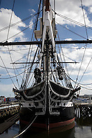 Old Ironsides - Freedom Trail - Charlestown - Boston, MA