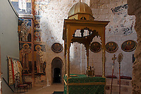 Israel,Jerusalem,St. Cross Monastery,Greek Orthodox Patriarchate