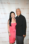 Guest and Boardmember Oscar Tang Attend The Gordon Parks Foundation 2013 Awards Dinner and Auction Held at the Plaza Hotel, NY