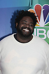 Ron Funches - Undateable - NBC Upfront at Radio City, New York City, New York on May 11, 2015 (Photos by Sue Coflin/Max Photos)