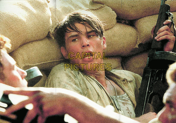 JOSH HARTNETT.in Pearl Harbour .Ref: FBAW.Harbor.*Editorial use only*.www.capitalpictures.com.sales@capitalpictures.com.Supplied by Capital Pictures...