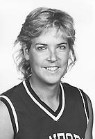 1986: Sue Sebolt.
