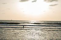 Israel, Holy land, Tel Aviv, Beachside