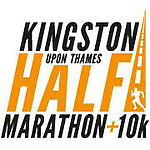 2016-02-28 Kingston Half Marathon