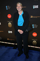 08 March 2019 - Las Vegas, NV - Andrea Jaeger. 2019 One Night for One Drop blue carpet arrivals at Bellagio Las Vegas. Photo Credit: MJT/AdMedia