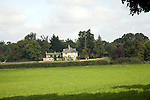 Detached country house, Broxtead House, Suffolk, England