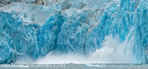 Glacier Thunder