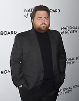 08 January 2020 - New York, New York - Paul Walter Hauser at the National Board of Review Annual Awards Gala, held at Cipriani 42nd Street. Photo Credit: LJ Fotos/AdMedia