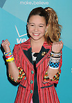 LOS ANGELES, CA - NOVEMBER 05: Beatrice Miller arrives at FOX's 'The X Factor' finalists party at The Bazaar at the SLS Hotel Beverly Hills on November 5, 2012 in Los Angeles, California.