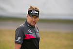 Ian Poulter of England tees off the first hole during the 58th UBS Hong Kong Golf Open as part of the European Tour on 10 December 2016, at the Hong Kong Golf Club, Fanling, Hong Kong, China. Photo by Marcio Rodrigo Machado / Power Sport Images