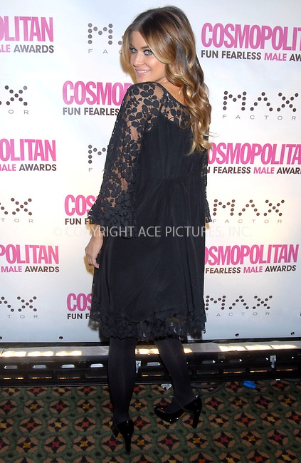 WWW.ACEPIXS.COM . . . . . ....January 22nd, 2007, New York City. ....Carmen Electra attends the Cosmopolitan Magazine Honoring Nick Lachey as Fun Fearless Man of the Year at Cipriani. ......Please byline: KRISTIN CALLAHAN - ACEPIXS.COM.. . . . . . ..Ace Pictures, Inc:  ..(212) 243-8787 or (646) 769 0430..e-mail: info@acepixs.com..web: http://www.acepixs.com