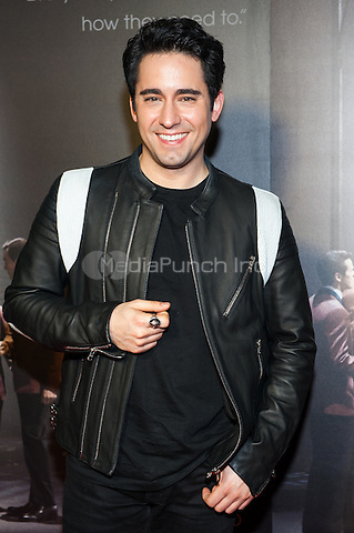 CHICAGO, IL - June 10: Actor John Lloyd Young appears at the Jersey Boys advance screening at Kerasotes Showplace ICON Theatre in Chicago, Illinois on June 10, 2014. Photo Credit:RTNHerman/MediaPunch