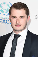 Max Bowden<br /> arriving for the Football for Peace initiative dinner by Global Gift Foundation at the Corinthia Hotel, London<br /> <br /> ©Ash Knotek  D3493  08/04/2019