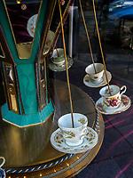 Coffee & Dining, Kote Marjanishvili 8,  Tiflis – Tbilissi, Georgien, Europa<br /> Coffee & Dining, Kote  Marjanishvili 8, Tbilisi, Georgia, Europe