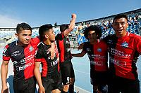 Futbol 2018 1A O´Higgins vs Antofagasta