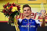 Marcel Kittel (GER) Quick-Step Floors wins Stage 10 of the 104th edition of the Tour de France 2017, running 178km from Perigueux to Bergerac, France. 11th July 2017.<br /> Picture: ASO/Alex Broadway | Cyclefile<br /> <br /> <br /> All photos usage must carry mandatory copyright credit (&copy; Cyclefile | ASO/Alex Broadway)