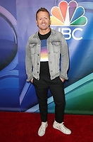 BEVERLY HILLS, CA - AUGUST 8: Shane McAnally at the 2019 NBC Summer Press Tour at the Wilshire Ballroom in Beverly Hills, California o August 8, 2019. <br /> CAP/MPIFS<br /> ©MPIFS/Capital Pictures
