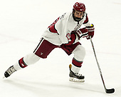 Nathan Krusko (Harvard - 13) - The Harvard University Crimson defeated the Air Force Academy Falcons 3-2 in the NCAA East Regional final on Saturday, March 25, 2017, at the Dunkin' Donuts Center in Providence, Rhode Island.
