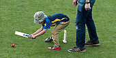 Cricket Scotland - Scotland V Sri Lanka at Kent County cricket ground at Benkenham, in the first of two matches on Sunday (today and Tuesday) - start em young - picture by Donald MacLeod - 21.05.2017 - 07702 319 738 - clanmacleod@btinternet.com - www.donald-macleod.com