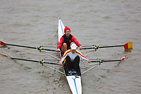 Crew: 469  TSS-LAWRENCE  Tideway Scullers School  W MasF 2x<br /> <br /> Pairs Head 2018<br /> <br /> To purchase this photo, or to see pricing information for Prints and Downloads, click the blue 'Add to Cart' button at the top-right of the page.