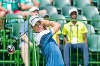 Guido Migliozzi (ITA) during the first round at the Nedbank Golf Challenge hosted by Gary Player,  Gary Player country Club, Sun City, Rustenburg, South Africa. 14/11/2019 <br /> Picture: Golffile | Tyrone Winfield<br /> <br /> <br /> All photo usage must carry mandatory copyright credit (© Golffile | Tyrone Winfield)
