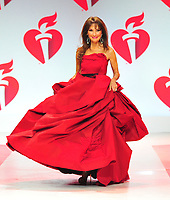 NEW YORK, NY - February 7 : Susan Lucci attends The American Heart Association's Go Red For Women Red Dress Collection 2019 Presented By Macy's at Hammerstein Ballroom on February 7, 2019 in New York City.<br /> CAP/MPI/JP<br /> &copy;JP/MPI/Capital Pictures