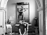 OLYMPUS DIGITAL CAMERA Sassi di Matera