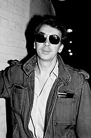 Frank Langella 1984 by Jonathan Green