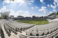 A view of Lord's during Middlesex vs Lancashire, Royal London One-Day Cup Cricket at Lord's Cricket Ground on 10th May 2019