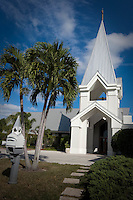 Church, Marco Island, Florida.