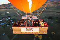 20150622 June 22 Hot Air Balloon Gold Coast
