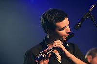 Yaouank 2010 - Thomas MOISSON & Co