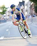2018-08-03 / Wielrennen / Seizoen 2018 / Criterium Putte / Timothy Dupont<br /> <br /> ,Foto: Mpics