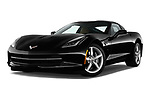 Chevrolet Corvette Stingray Coupe 2LT Targa 2018