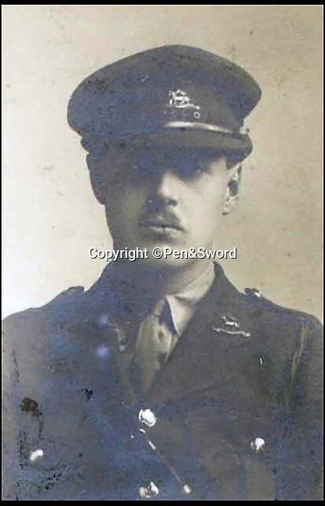 BNPS.co.uk (01202 558833)<br /> Pic: Pen&Sword/BNPS<br /> <br /> Air Vice Marshal Charles Hubert Boulby Blount CB OBE MC was a right-hand bat and right arm slow bowler he made ten first class appearances and served in the RAF he Died 23 October 1940, aged 46. He was also Great Uncle of singer James Blunt.<br /> <br /> The tragic stories of the 10 test players and 130 first class cricketers who lost their lives in the Second World War are told in a fascinating new book.<br /> <br /> The outbreak of the war prompted cricketers to swap their whites for uniform and pitch up at the various battlegrounds of the conflict to do their duty.<br /> <br /> Many cricketers excelled themselves in combat - distinguishing themselves with their bravery and their intelligence.<br /> <br /> In The Coming Storm, screenwriter Nigel McCrery reveals each man's career details, including cricketing statistics and the circumstances of death.