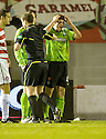 12/01/2011   Copyright  Pic : James Stewart.sct_jsp012_hamilton_v_celtic  .::  JAMES FORREST IS SENT OFF ::.James Stewart Photography 19 Carronlea Drive, Falkirk. FK2 8DN      Vat Reg No. 607 6932 25.Telephone      : +44 (0)1324 570291 .Mobile              : +44 (0)7721 416997.E-mail  :  jim@jspa.co.uk.If you require further information then contact Jim Stewart on any of the numbers above.........