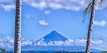 Mayon Volcano, Legazpi City, Albay
