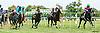 Osceola Pond winning at Delaware Park on 8/15/16