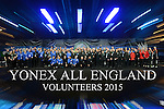 Volunteers Plus - YAE 2015